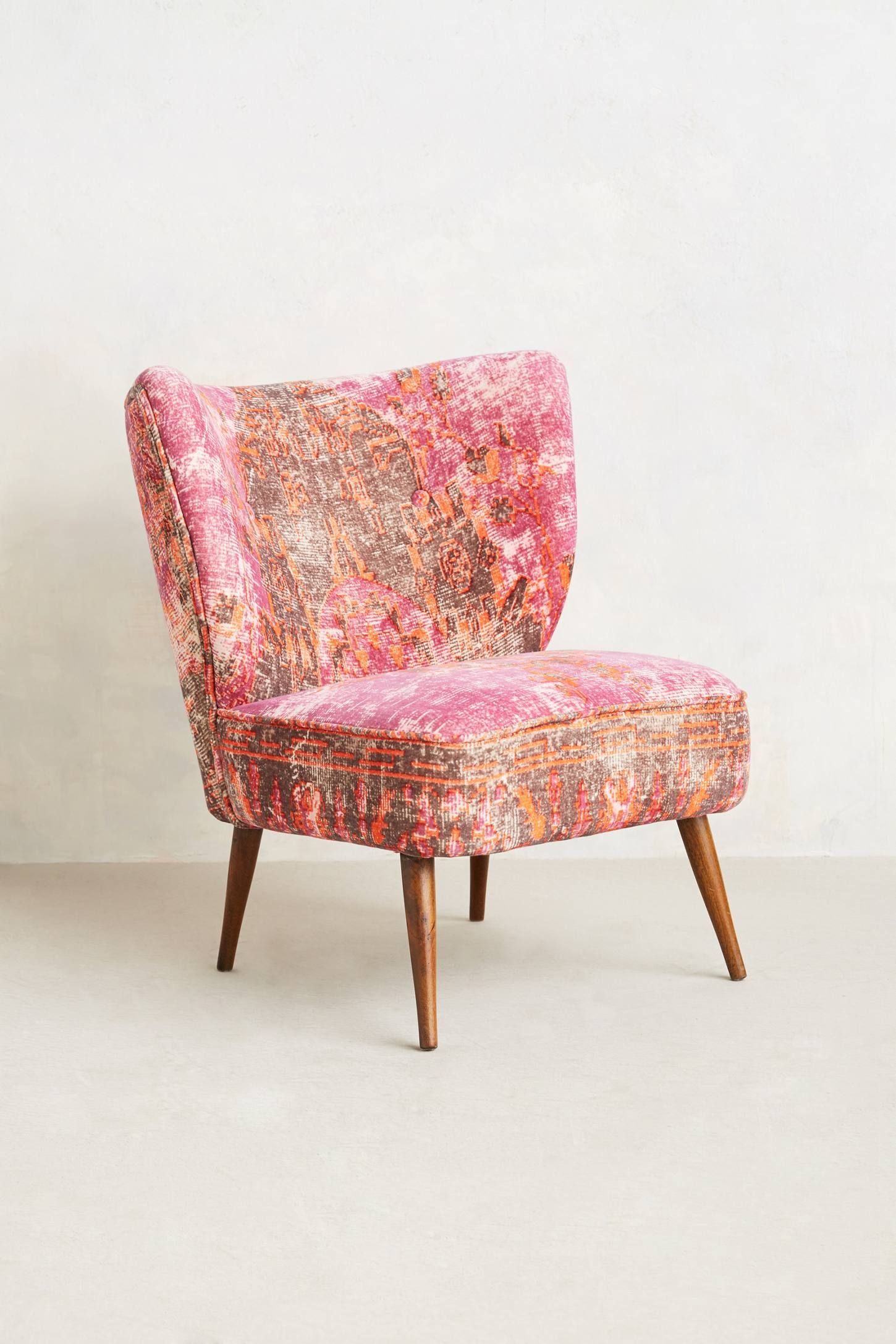 Best Dhurrie Petite Accent Chair Occasional Chairs 640 x 480