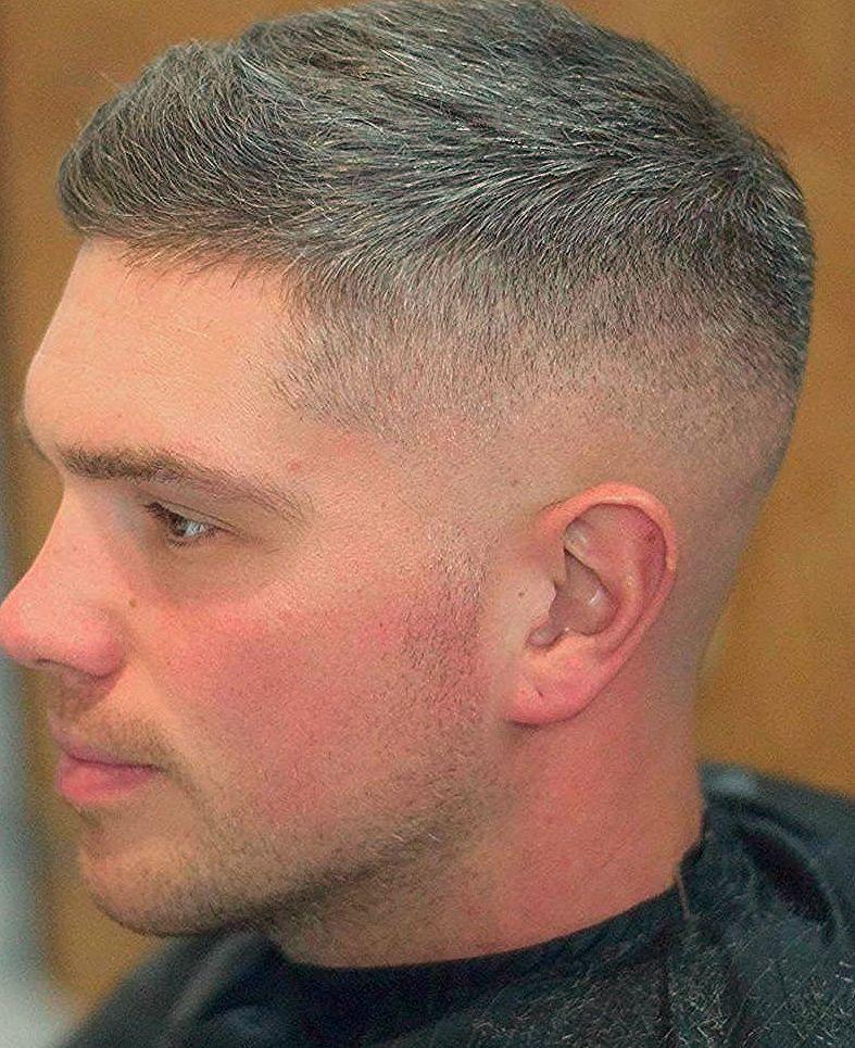 Photo of Crew Cut Haircuts
