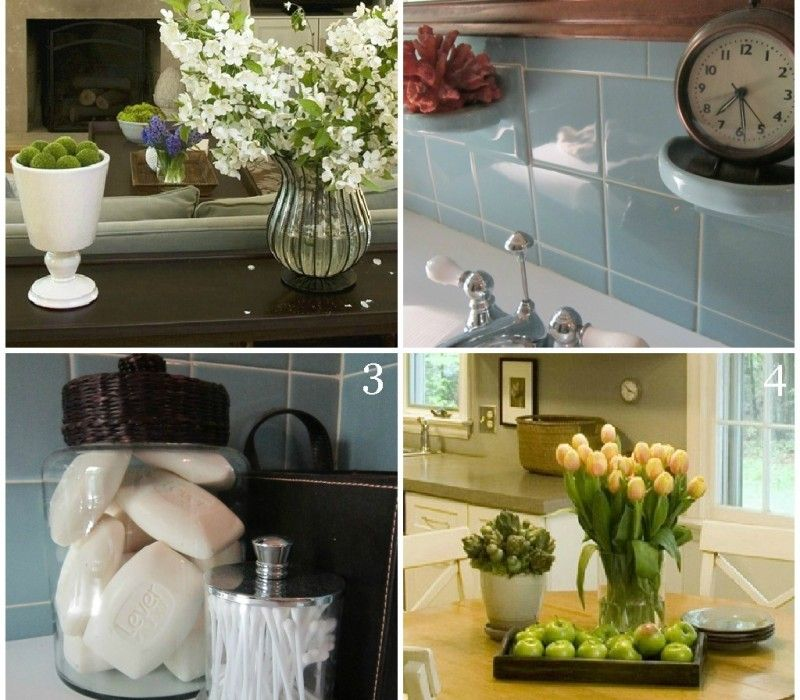 Staging Your Home For