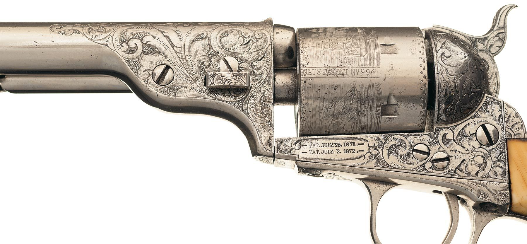 Pin On Sidearms