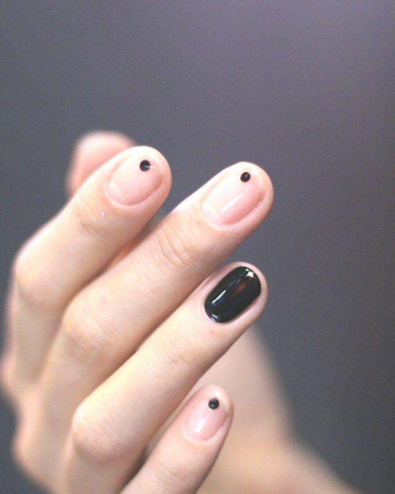 19+ Halloween Nails Gel Bu desenlere bayılacaksınız. Her ...