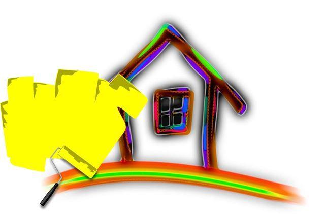 Tips memilih warna cat rumah nikifour karawang pinterest tips memilih warna cat rumah ccuart Choice Image
