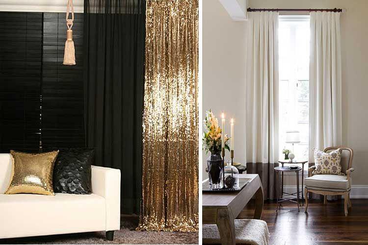 Resultado de imagem para imagem de cortinas com tecidos de rendas - Cortinas Decoracion