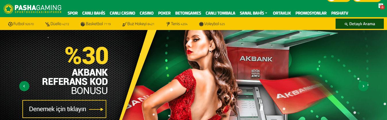 PASHAGAMİNG TÜRKÇE ONLİNE CASİNO VE BAHİS SİTESİ GİRİŞ VE ÜYELİK PashaGaming Gücel Adresine Giriş -> http://pashagaming41.Com Pashagaming Türkçe online casino ve bahis sitesine giriş yapmak, bahis ve oyun seçeneklerinden yararlanmak ve ilk üyelik koşulları ile ilgili tüm bilgiye buradan ulaşabilirsiniz.
