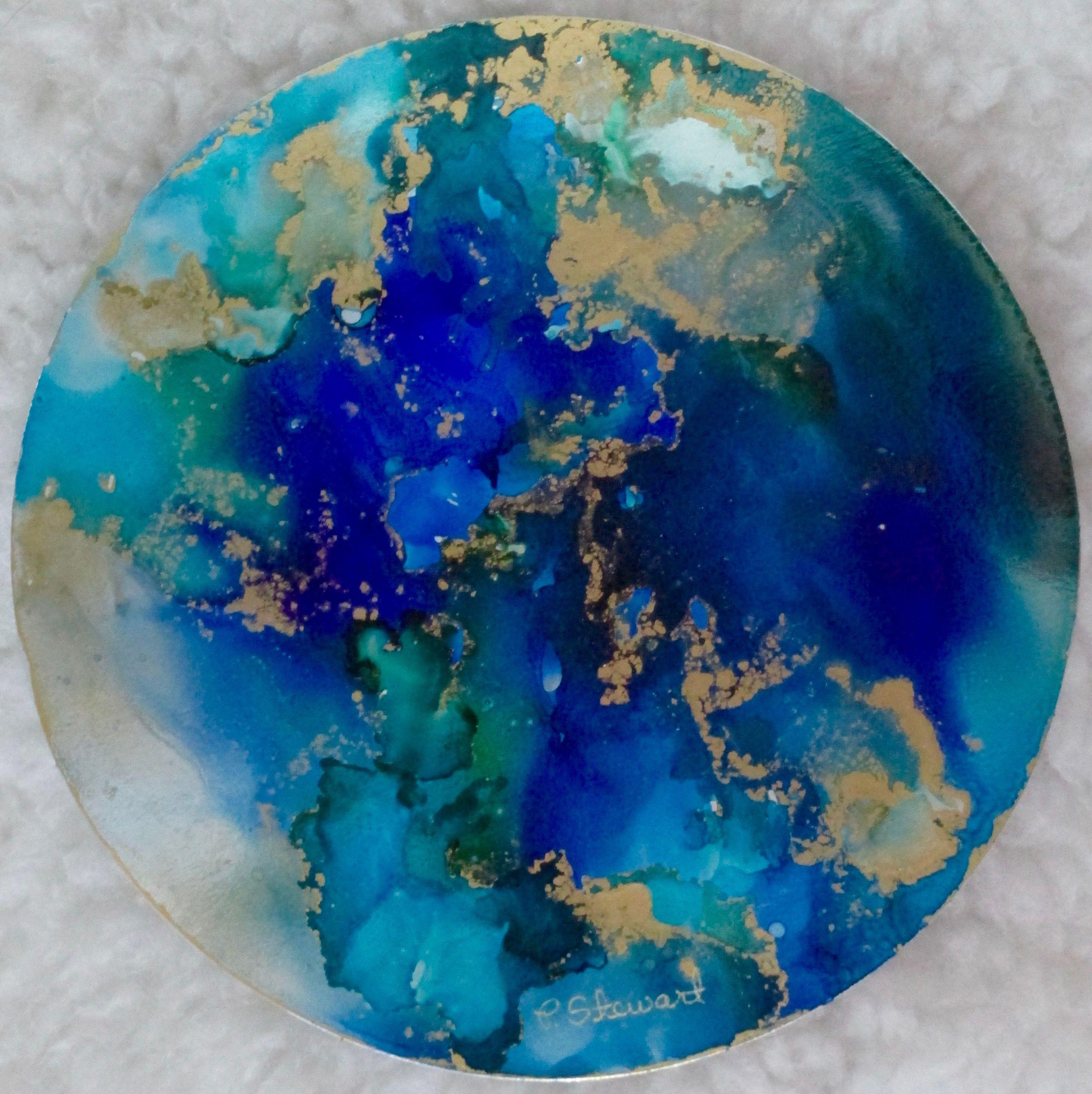 Belle Planète Bleue