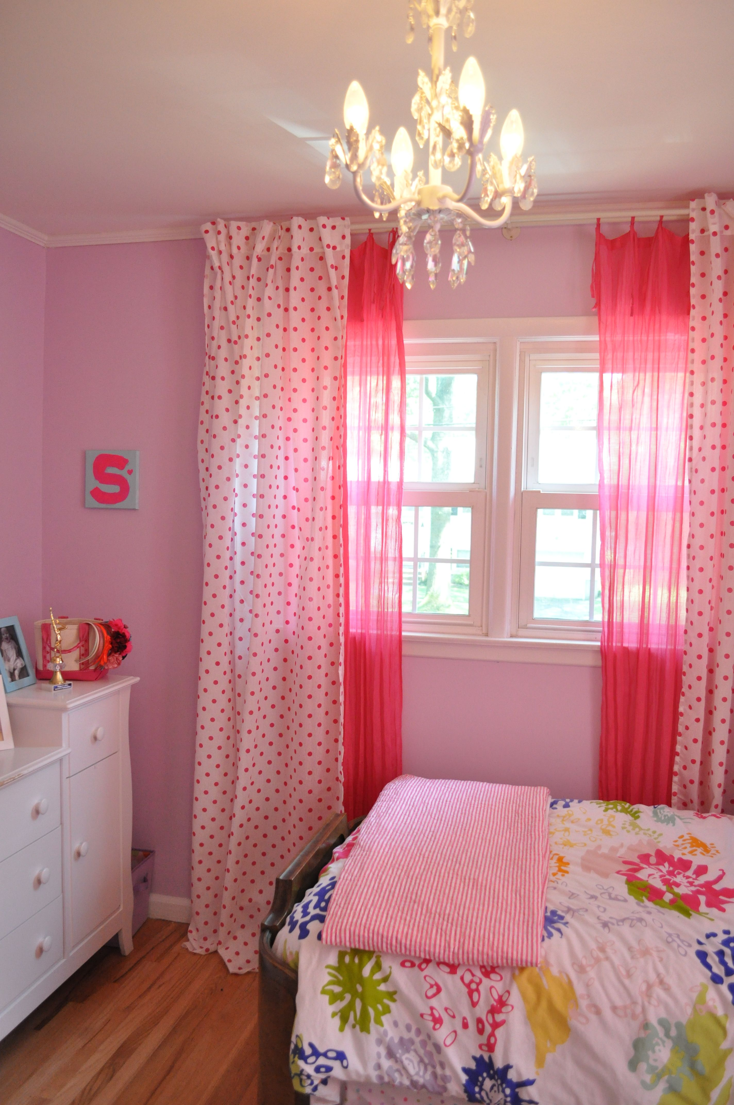 Master bedroom curtains  DIY Lengthening our Master Bedroom Curtains  Curtains  Pinterest