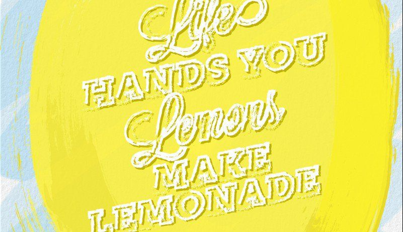12 Amazing Things To Do With Lemons   Home Remedies