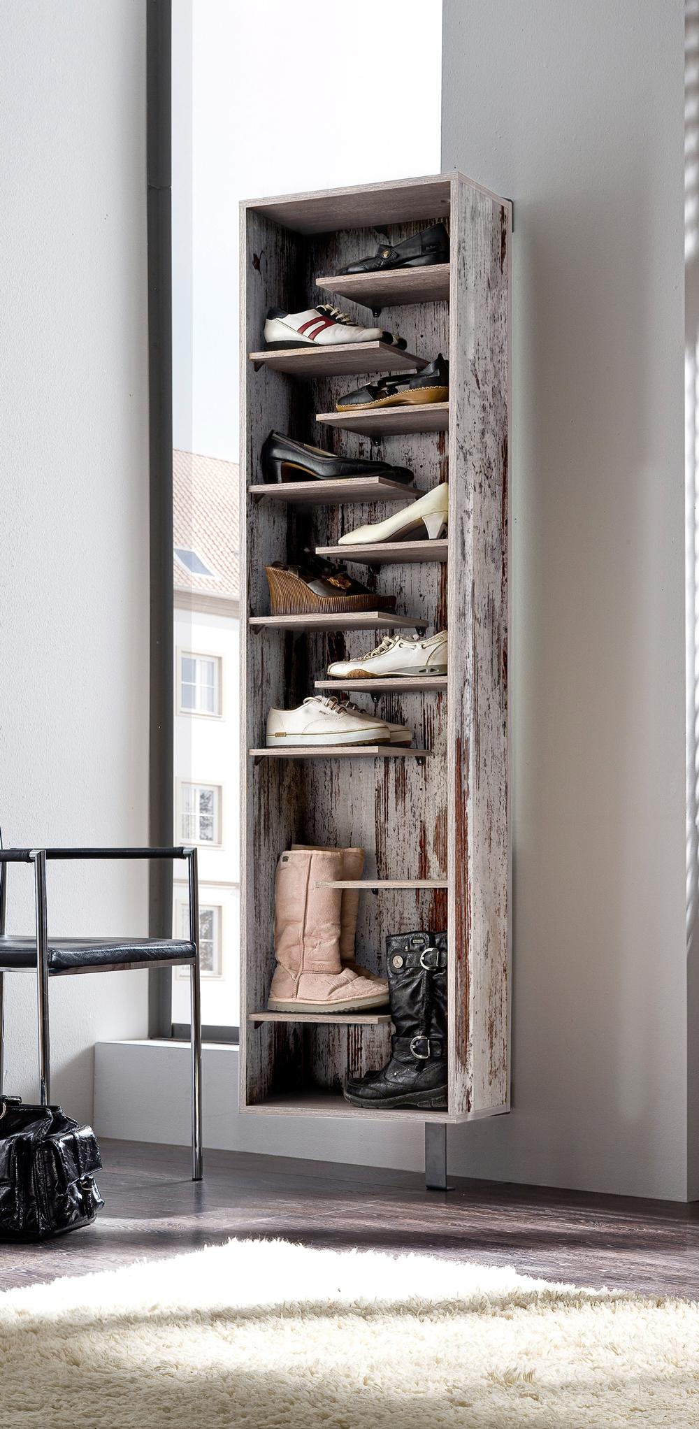 Schuhschrank für 11 Paare | Tipps & Tricks: Kleiderschrank ...