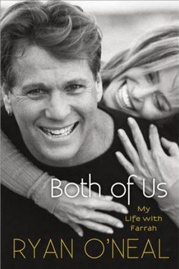 "In ""Both of Us"" the actor details their tempestuous relationship and the tender moments before the actress' 2009 death from cancer."