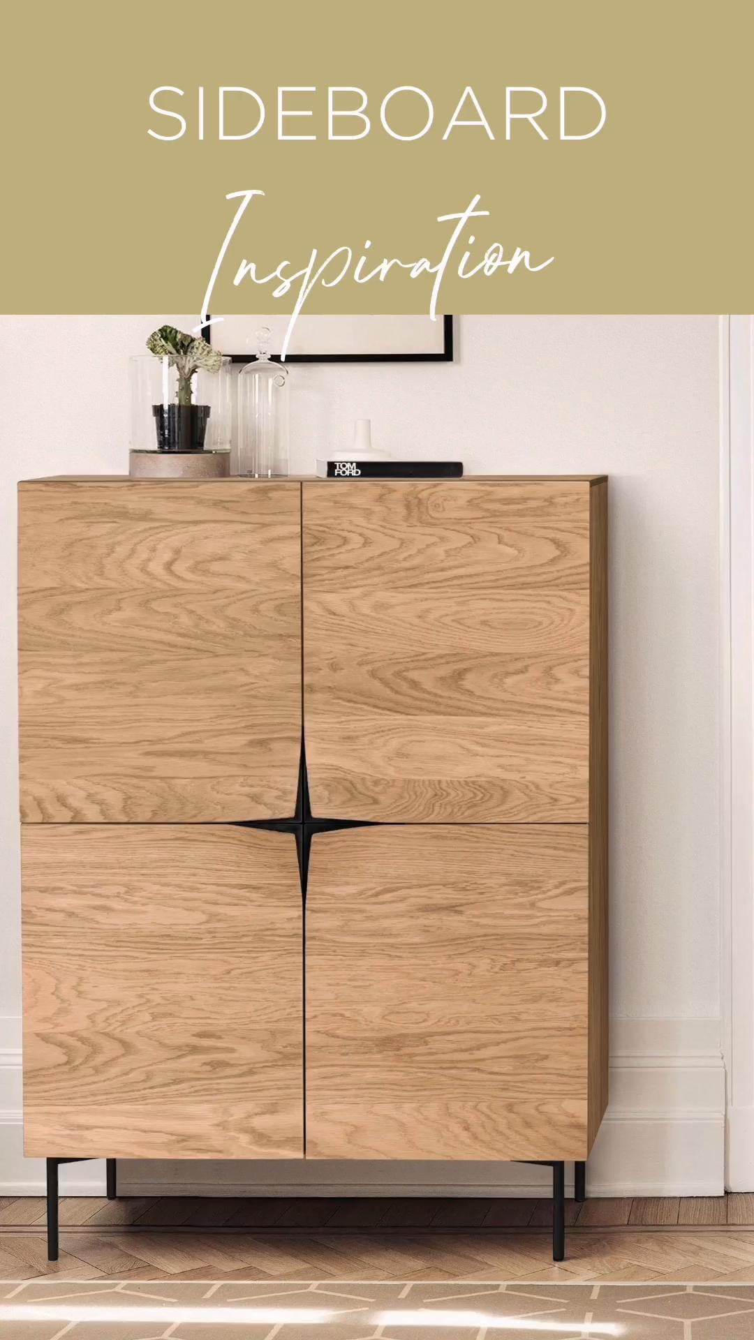 Sideboard Jetzt Auf Baur De Entdecken Einrichtungsideen Mit Sideboard Video In 2020 Decor Interior Home Decor