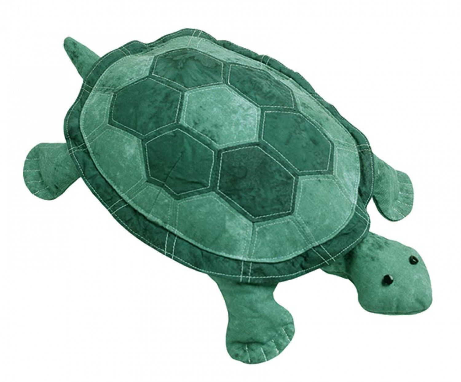 TURTLE STUFFED ANIMAL QUILTING PATTERN, 14 Inches Long From ... : rumpled quilt skins - Adamdwight.com
