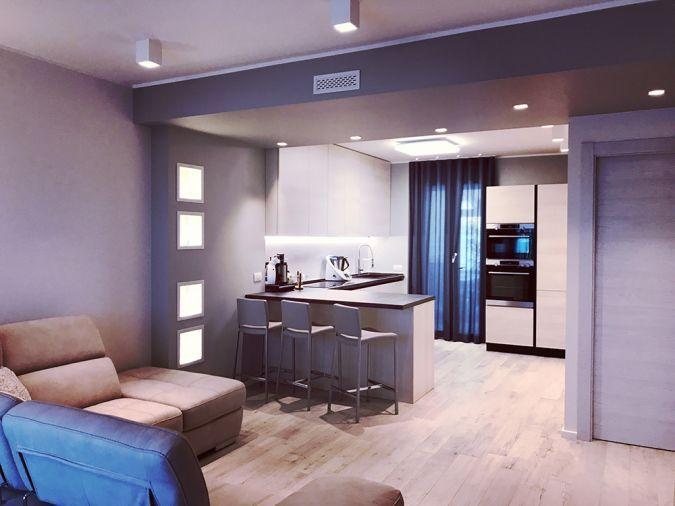 arredamento illuminazione soggiorno   Interior design   Pinterest