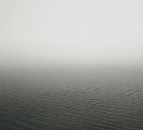 Hiroshi Sugimoto Sugimoto's work appeals to me in a similar vein to Rothkos. I knew I enjoyed creating shots like this and when I then chanced upon Sugimoto I realised it was something that I wanted to continue to explore.