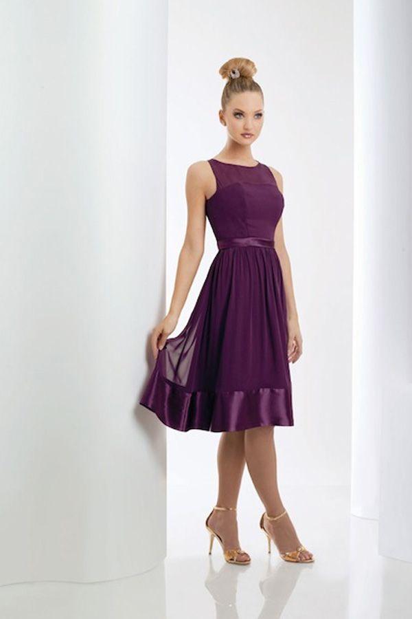 bateau mint green dress | Home - Bridesmaid Dresses - Short Bridesmaid Dresses - A-line Bateau ...