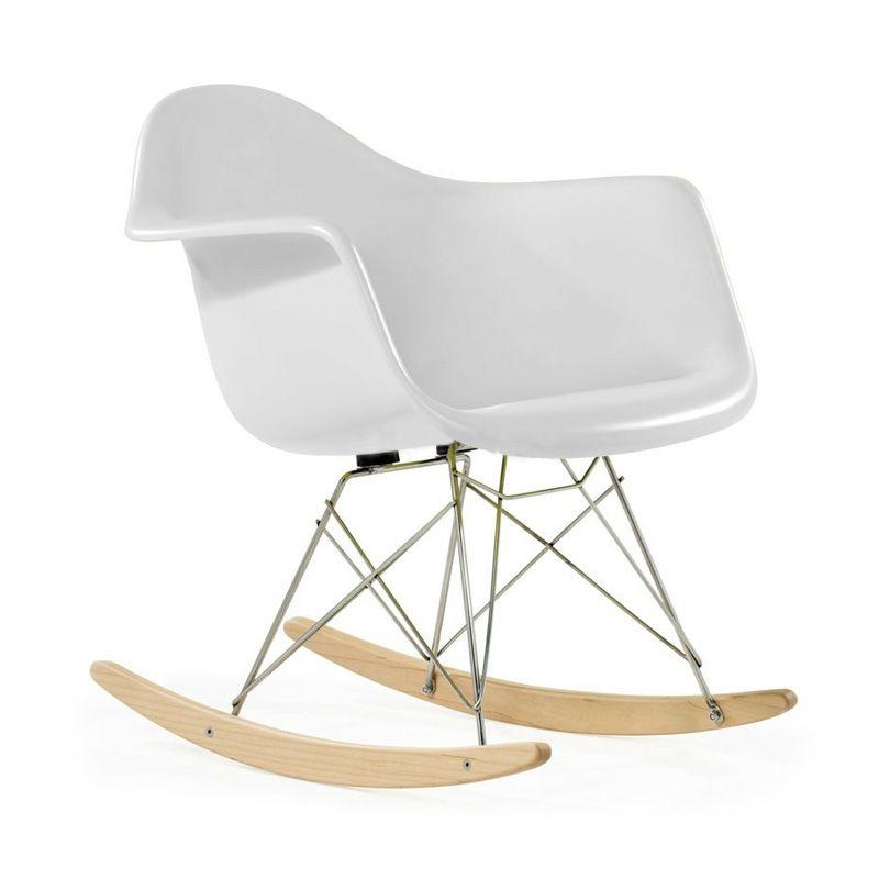 REPLICA EAMES RAR CHAIR (PLASTIC) Furniture Online