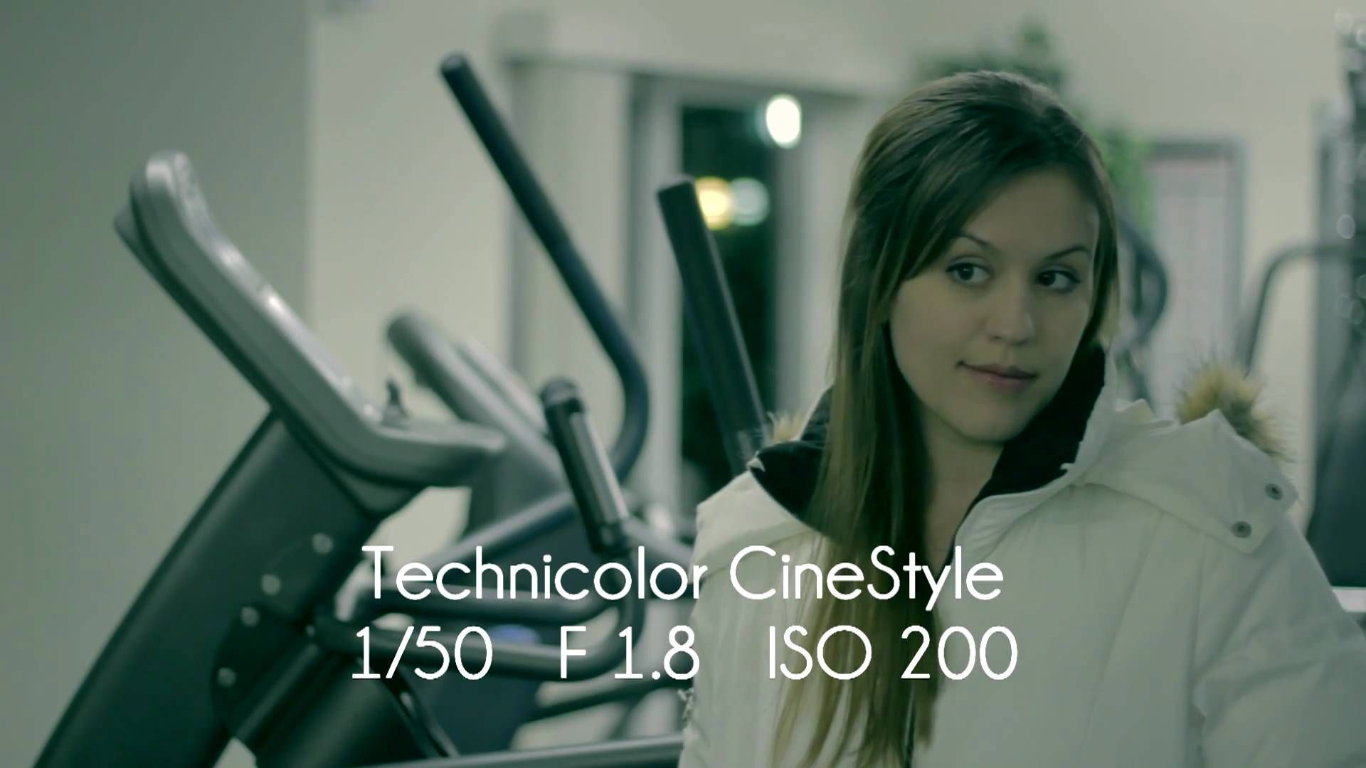Neumann Films Review - Technicolor CineStyle for the Canon DSLR