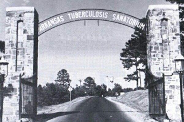 Arkansas Tuberculosis Sanatorium