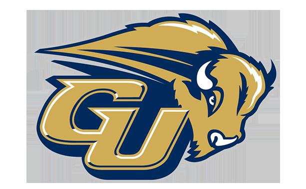 Gallaudet University Bison Washington Dc Neac Sports Logo Gallaudet University University Logo