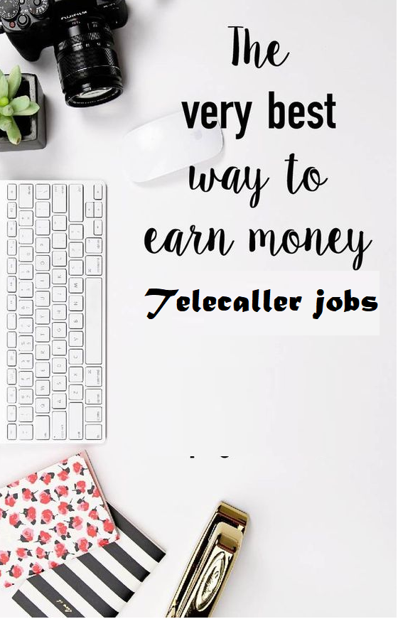 We Want Home Based Part Time Telecalling Executives For Our