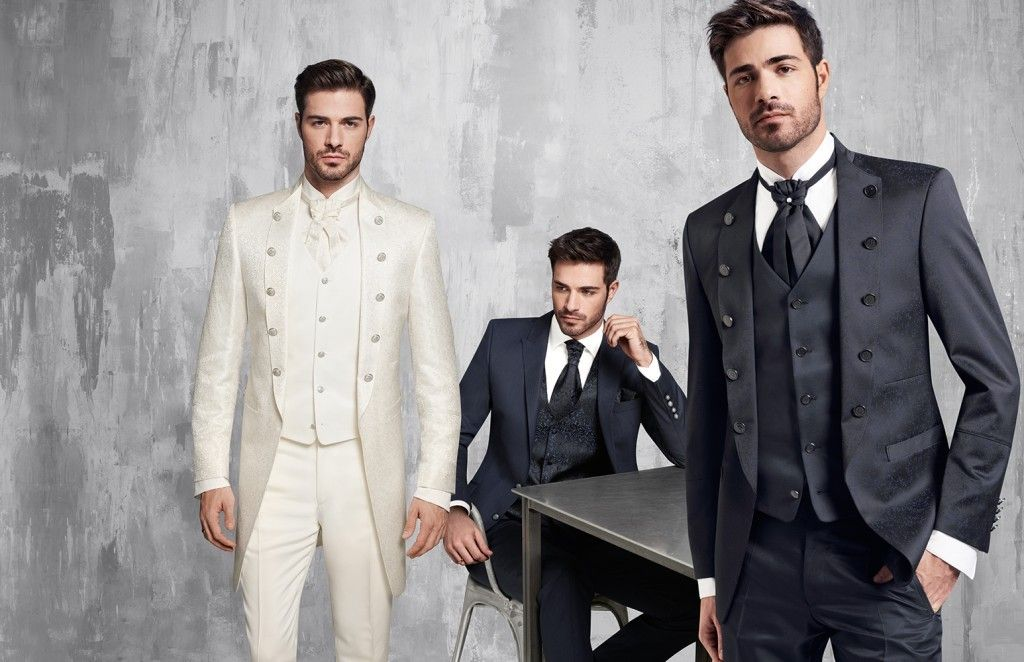 Gay Weddings-Some Ideas for Suits for the big day - Tom Murphy\'s ...