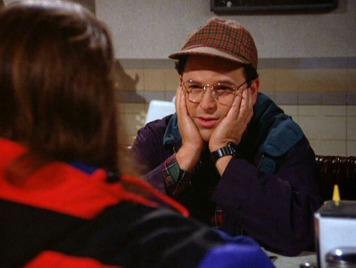 Seinfeld elaine dating tony Geschwindigkeit aus Garra Tal