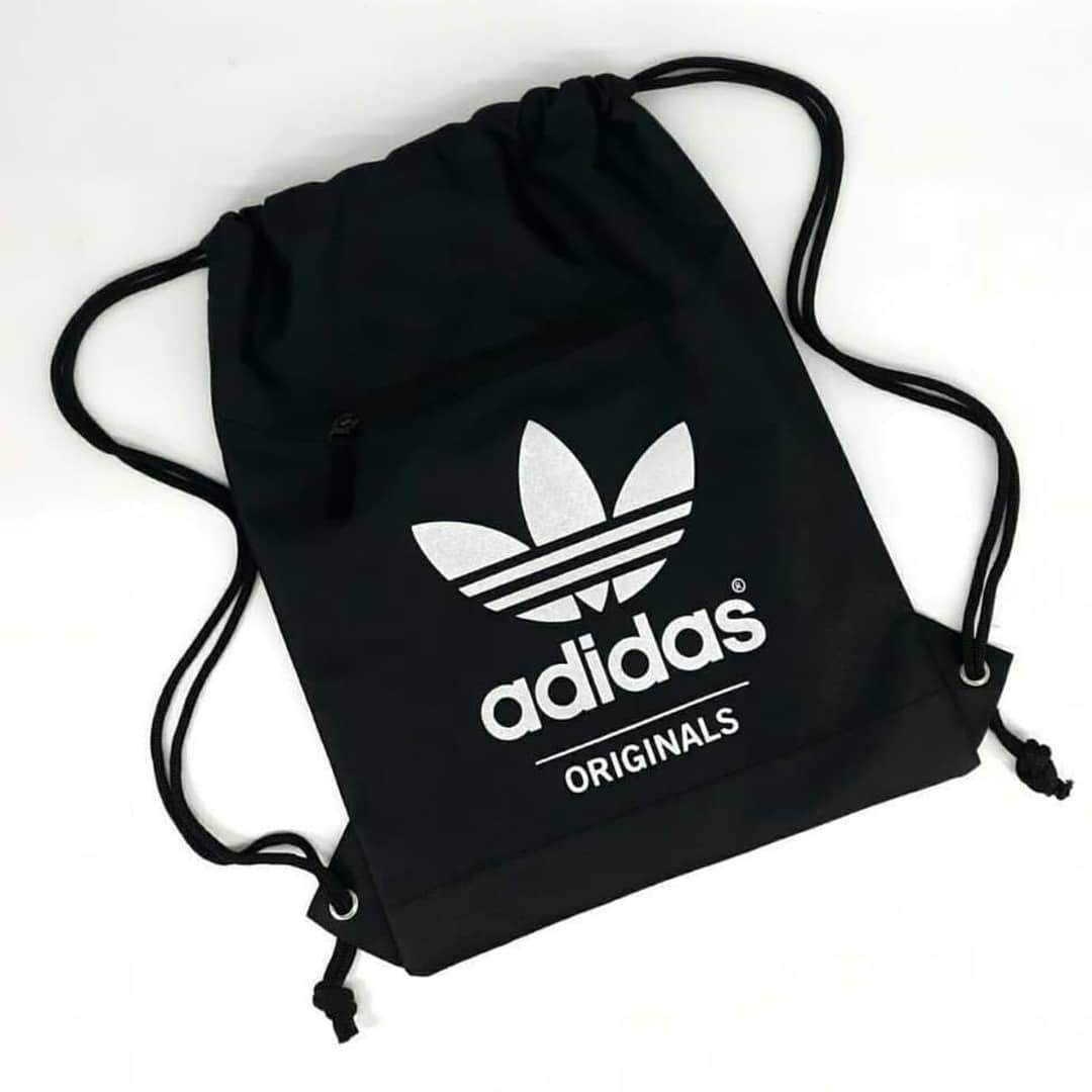 Pin By Nike On Nike Drawstring Backpack Bags Adidas Originals
