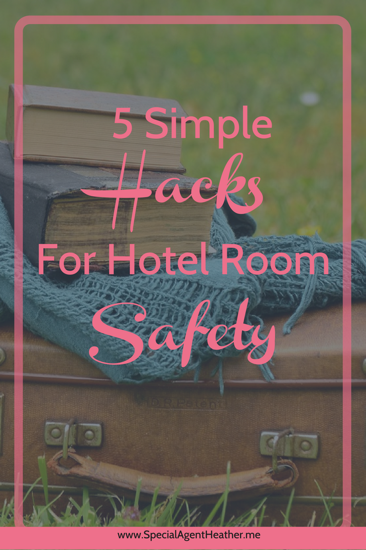 Self-Defense | Women's Self-Defense | Safety | Hotel Room