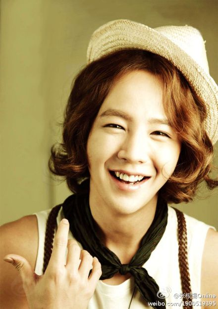 Miss this smile T.T