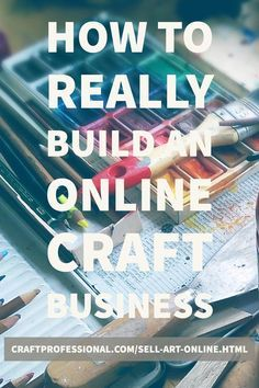 to sell art online first you need a plan pinterest selling art