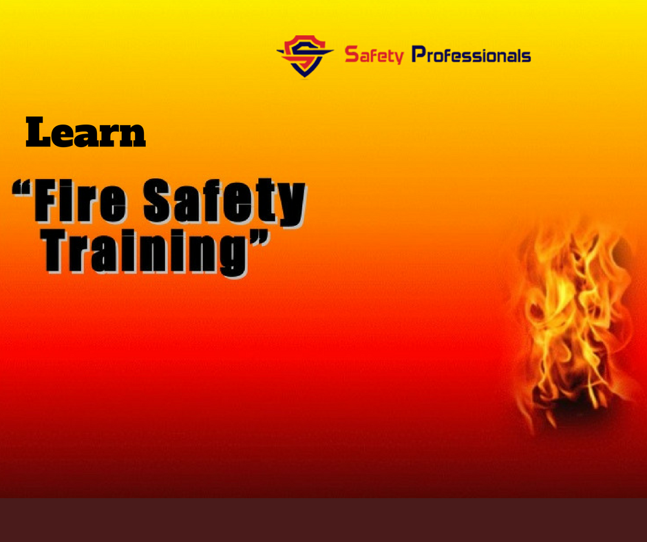 Safety Diploma Courses in Chennai Safety courses, Fire