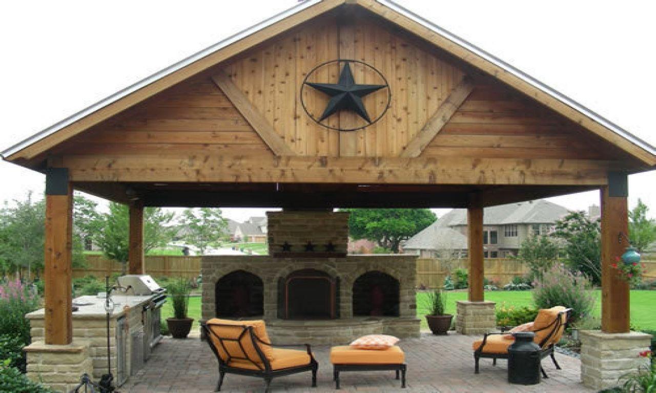 25 Outdoor Bar Ideas And Amazing Deck Design Ideas Outdoor