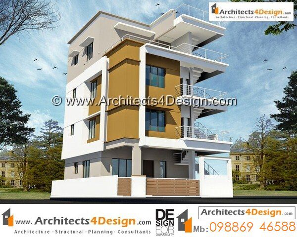 Image from for Architecture design 30x40 house