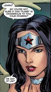 Wonder Woman-John Romita Jr   Amazonian warrior, Warrior princess, Wonder  woman