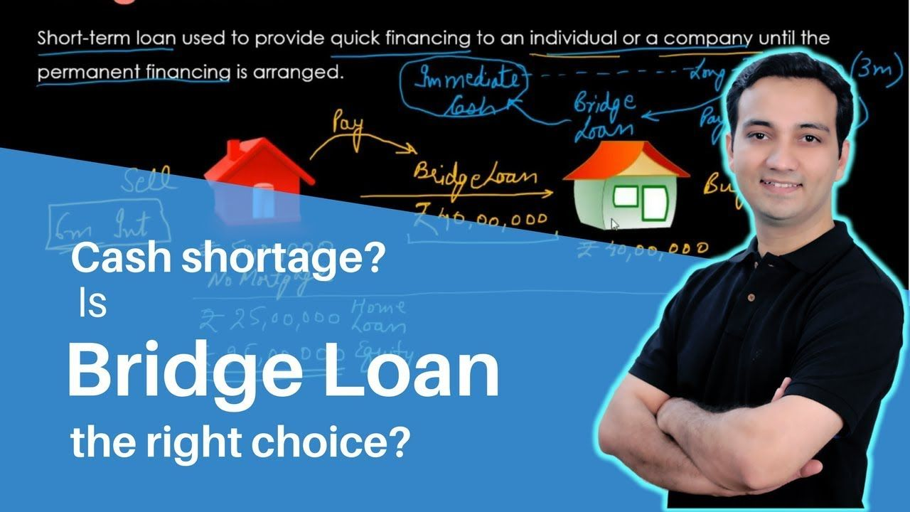 Short Term Loans For House Purchase