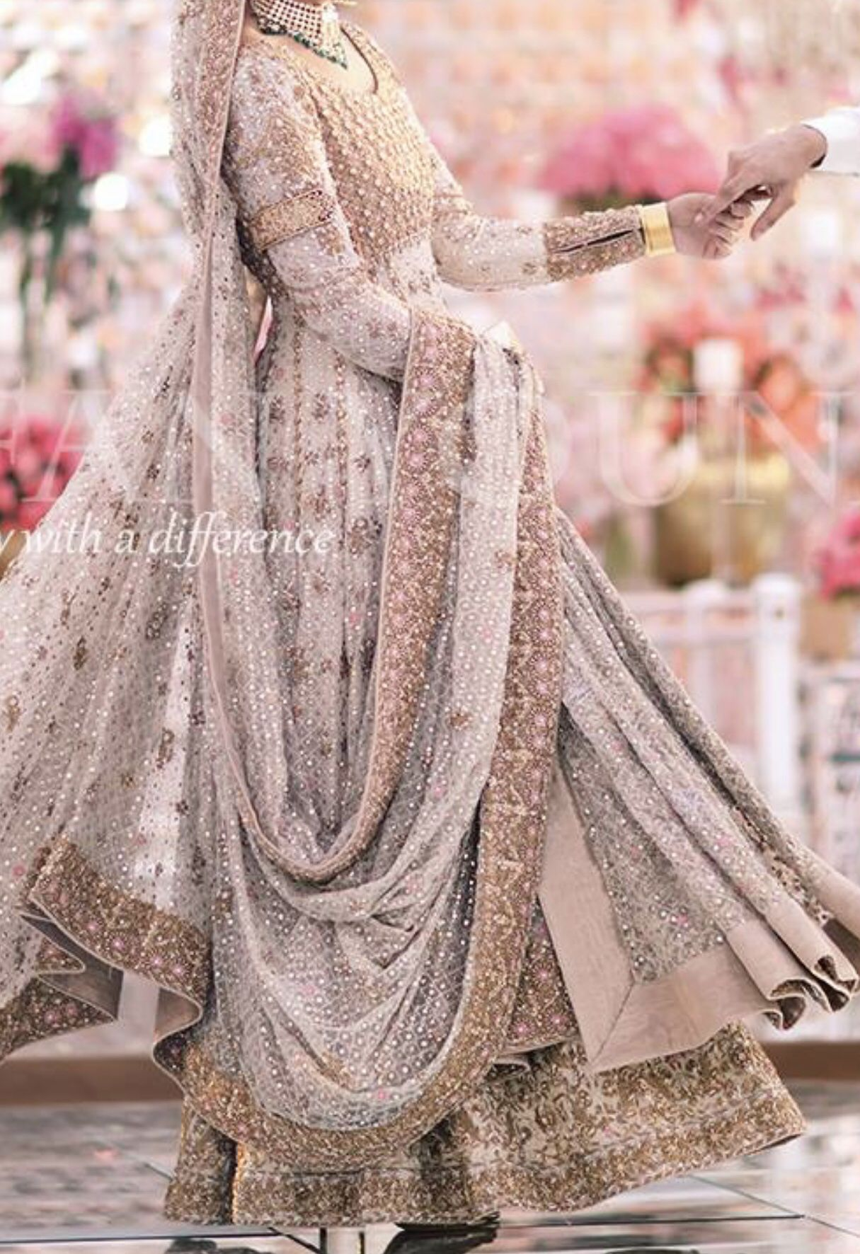 Pin by Marzia Batool on Wedding Dresses in 2019