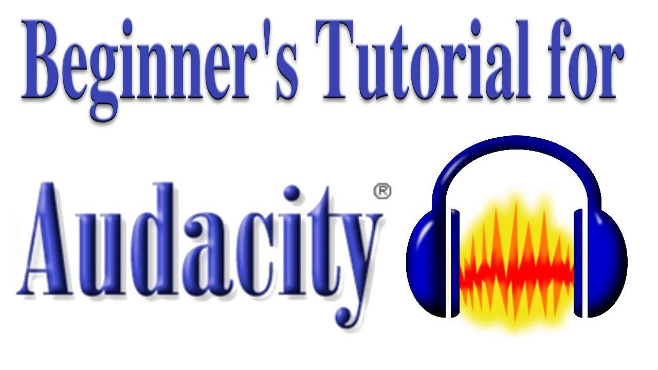 Audacity Tutorial for Beginners Tutorial, Job hunting