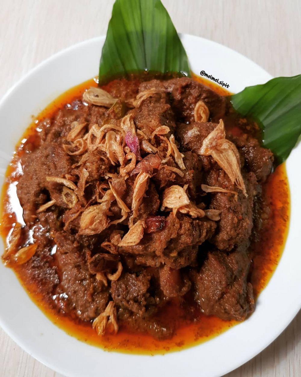 18 Resep Masakan Daging Sapi Enak Sederhana Mudah Dibuat Instagram Resepdaging Resep Idemasak Id Di 2020 Resep Masakan Masakan Resep