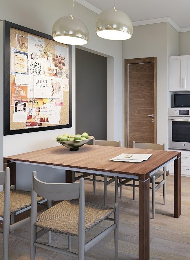 Kitchen Layout Design Tool: #kitchen #homestyler #interiordesign