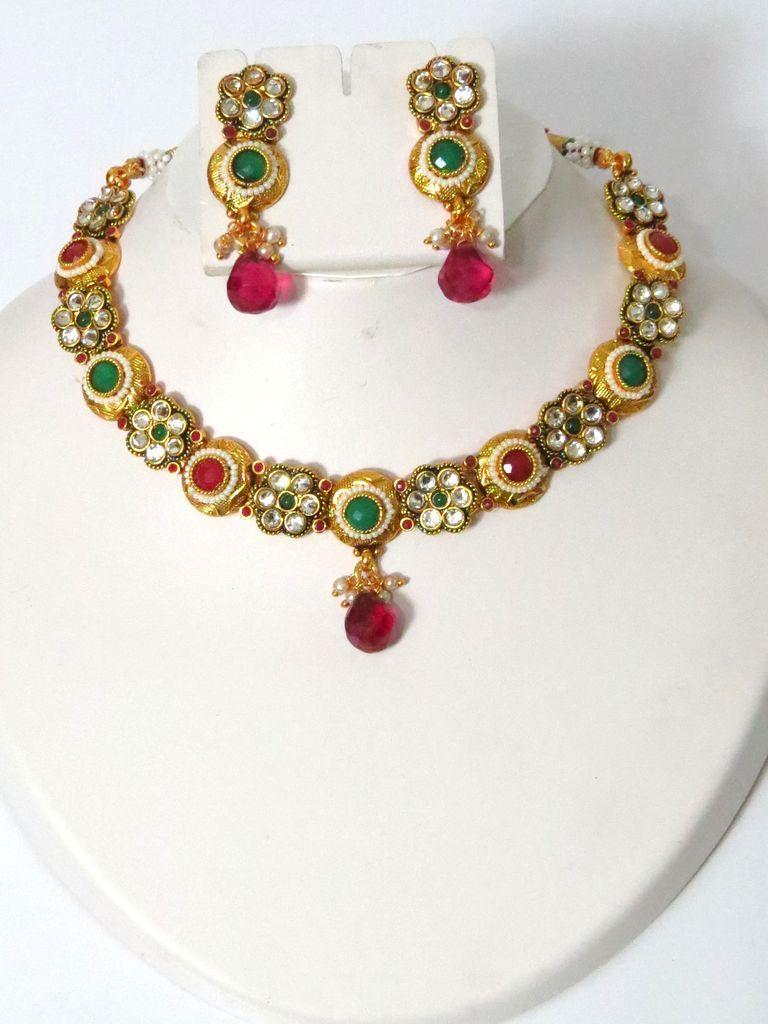 Buy Fashion Jewellery Online - Designer Fashion Jewellery UK ...