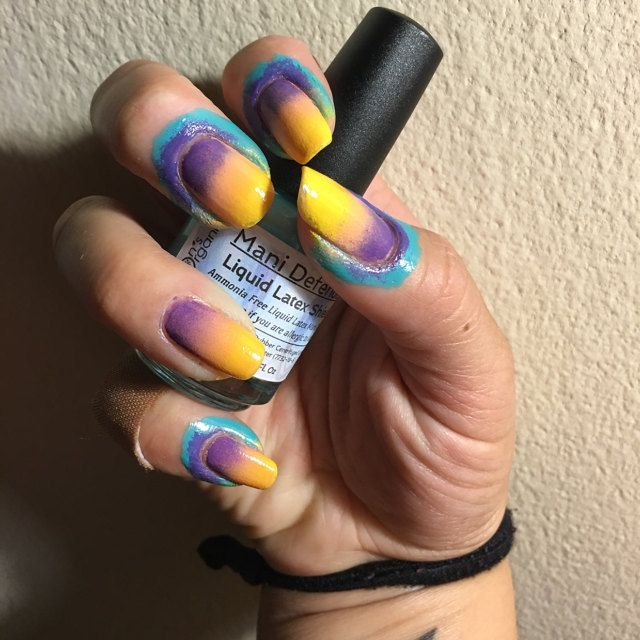 Mani Defender From Ellisons Organics Is Perfect For All Kinds Of