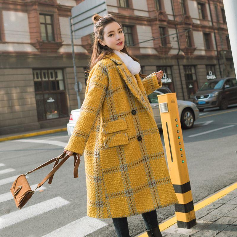 Veste hiver femme vintage