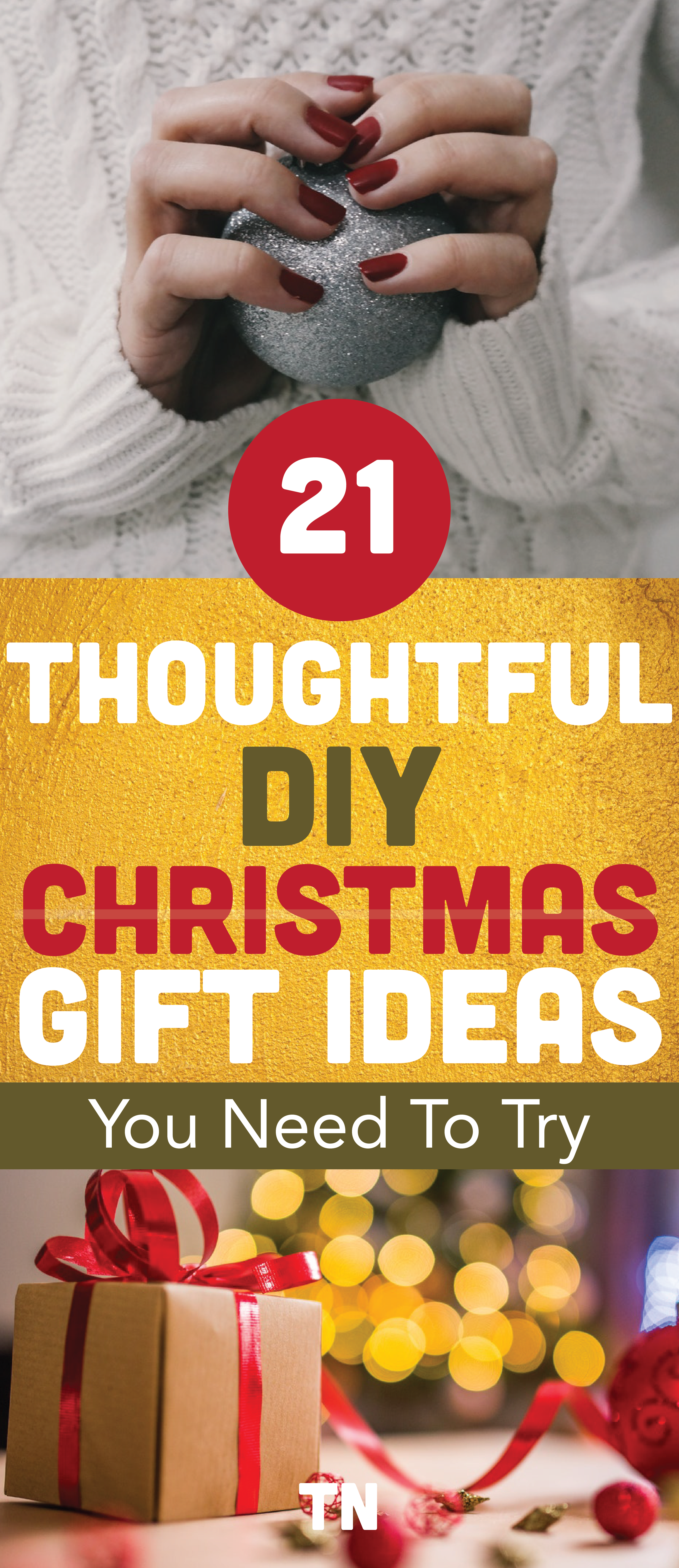 8 Perfectly Affordable Gift Ideas For That Special Someone ...