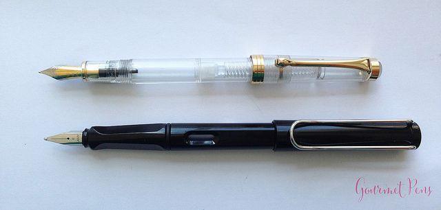 review fountain pen revolution indus fountain pens fprevolution 9