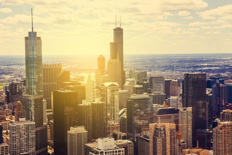 Chicago city jobs chicago heat wave city