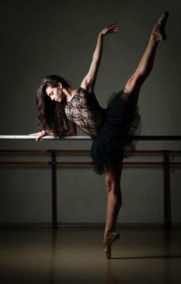 Image Danseur Classique
