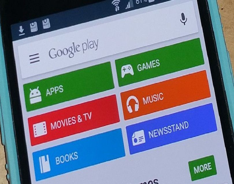 How to prevent unauthorized purchases on Google Play