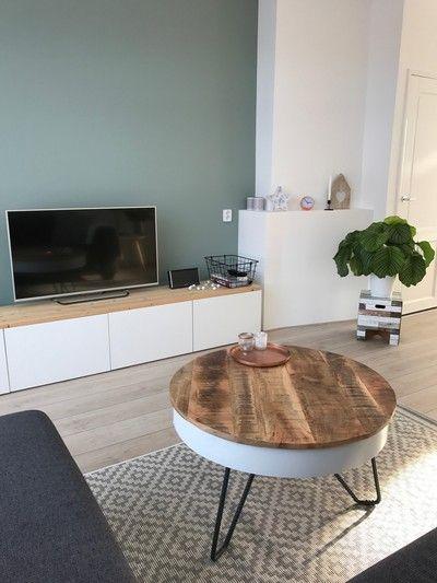 Woonkamer - lisanne8 | Huiskamer | Pinterest | Wohnzimmer
