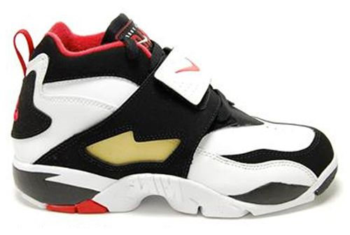 The 90 Greatest Sneakers of the '90s   Complex