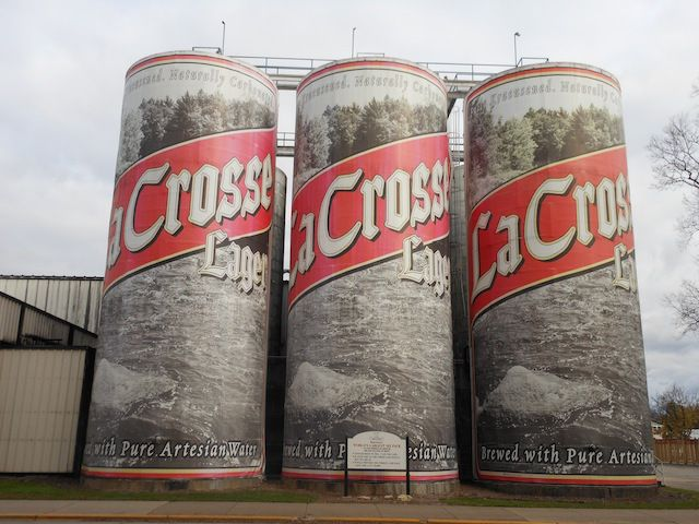 City Brewery The Private Label King Of La Crosse Roadside Attractions Wisconsin Travel Roadside