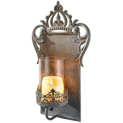 Windlicht 27,99 € ♥ Hier kaufen: http://www.stylefruits.de/wohnen/windlicht-pureday/w4149565